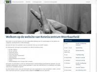 Welkom op de website van Kenniscentrum Weerbaarheid - KC Weerbaarheid