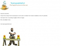 Teamspeak4all.nl - STRATO - Domain not available