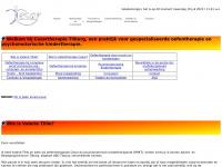 Cesartherapie-tilburg.nl - Cesartherapie-Tilburg