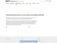 CGMV - vakorganisatie voor christenen - CGMV - vakorganisatie voor christenen