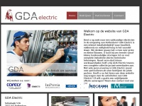 Gda-electric.nl - GDA Electric | Home