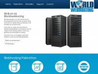 worldwebhosting.nl