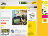 JFK ComputerSystems | Computer winkel - Telenet center