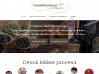smaakroutes.nl