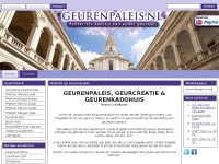 Geurenpaleis.nl - Geurenpaleis voor al uw geuren in en om het huis