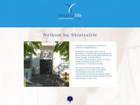 Shiatsulife.nl - Shiatsulife