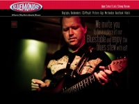 Bluemonday.info - Dutch Bluesband Blue Monday an experienced 5-piece bluesband for all your bluesgigs and bluesfestivals !