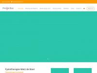 fysiotherapiemetzdeboer.nl