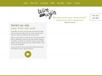 Wimoverwijn.nl - Wim over wijn   Tips en advies over het drinken van wijn