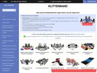 Klittenband & Tapes direct van importeur - Klittenband-outlet.nl