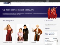 attiqkledingverhuur.nl