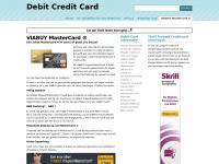 debitcreditcard.nl