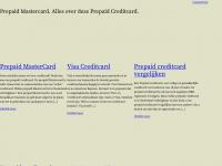 mastercard-prepaid.nl