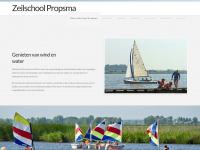 Zeilschoolpropsma.nl - Over zeilschool Propsma - Zeilschool Propsma
