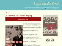 Home - Steffie van den Oord