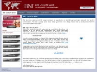 BNI Utrecht - West