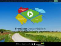 Grondzakendienstencentrum.nl - Home - Grondzaken Dienstencentrum