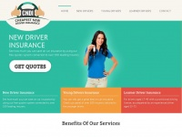 Cheapestnewdriverinsurance.co.uk - New Driver | Young Drivers | Learner Driver Insurance | Cheapest New Driver Insurance
