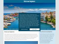 Kreta voor beginners