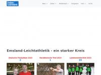 Emsland-leichtathletik.de - Startseite