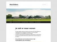 max5odeur.nl - Website van burgers in het buitengebiedmax5odeur.nl | Website van burgers in het buitengebied