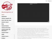 ukuleleplein.nl