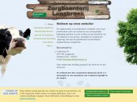 Home - Zorgboerderij Langbroek