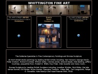 Whittingtonfineart.com - Whitington Fine Art Gallery Henley On Thames, Oxfordshire