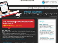 Silvertrees.net - Home Page - Silvertrees