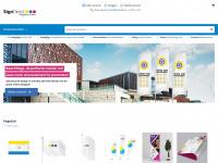Jouw Autobelettering, Print en Sign specialist - Signdirect.be