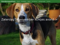hondenspeeltuinmiddendrenthe.nl