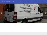 Hwindtschilderwerken.nl - Start