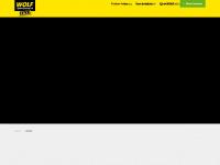 wolf-taxi-opleiding.nl