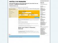 Hotelsinmanama.com - Manama Hotels Bahrain online booking: hotels in manama