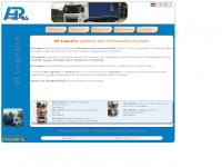 h-r-logistics.com