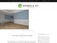 Wonen & Zo * Woonblog | Interieurinspiratie- en tuinblog