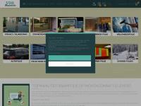 Webshop-raamfolie.nl - Raamfolies (bijv. zonwerend) op maat te bestellen!