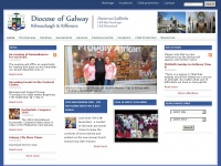 Galwaydiocese.ie - Welcome to Diocese of Galway | Diocese of Galway