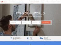 Furnished Apartments & Rooms - Search, Compare & Rent | Nestpick