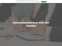 advocaatvanderzanden.nl