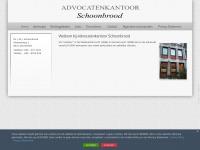 advocatenkantoorschoonbrood.nl