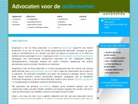 advocatenvoordeondernemer.nl