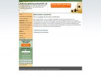 advocatenuurtarief.nl