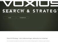 Voxius.nl
