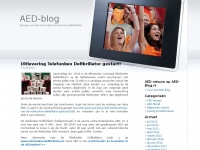 aed-blog.nl