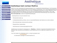 aesthetique.nl
