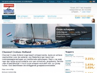 channelcruises.nl