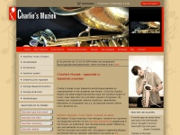 charliesmusicworld.com