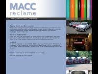 maccreclame.nl