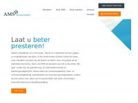 AMS Accountants –  Een full service accountantskantoor op het gebied van financiële en belastingzaken